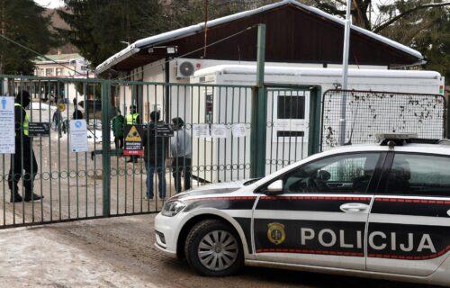 Saša (45) devojčici (14) doneo karanfil, pa pokušao da je siluje: Stravični DETALJI HORORA kod Zavidovića