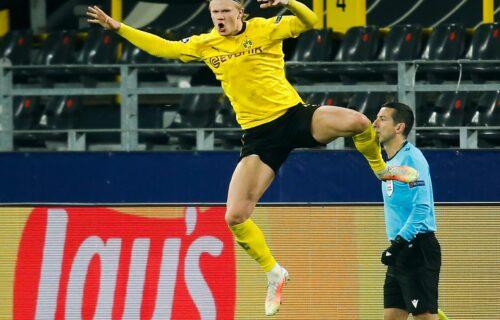 Halande, nećeš ti nigde: Dortmund sprema astronomski ugovor za megazvezdu svetskog fudbala!