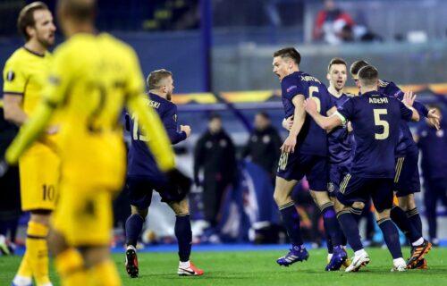 Dinamo zove Srbina: Napadač iz Rusije kreće put Zagreba, neočekivana situacija na kraju sezone!