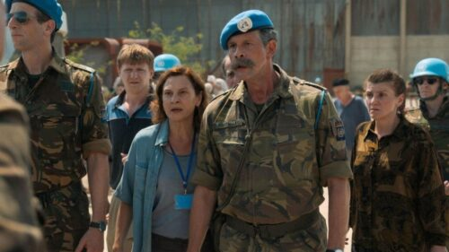 """""""Quo Vadis, Aida?"""" ostala praznih ruku: Nagradu za najbolji strani film uzelo ostvarenje Tomasa Vinterberga"""