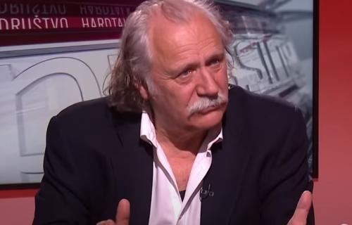 """""""Ne lupetaj, konjino jedna, otkud Rade da bude Srbin?"""" Genijalna rasprava Gage, Radmilovića i Šerbedžije"""