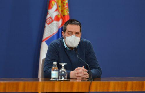 Nema popuštanja mera, jedini način je PROŠIRENJE: Doktor Janković o RUSKOM RULETU sa zdravljem