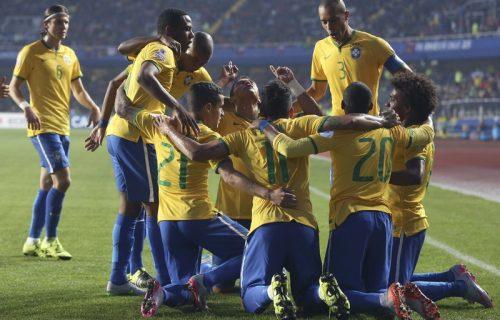 Osuđen na zatvor zbog silovanja Albanke: Legenda brazilskog fudbala dugo neće videti svetlost dana (FOTO)