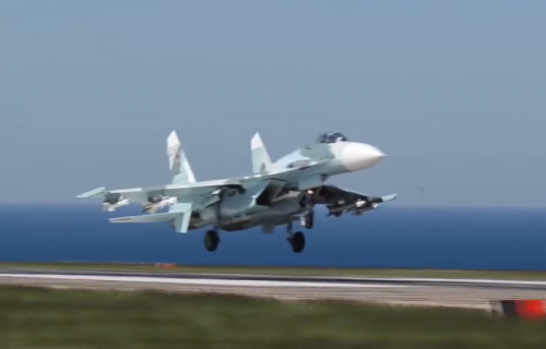 SAD gube vazdušni RAT protiv Rusije: Američki general objasnio ZAŠTO