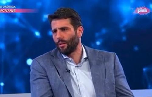 Aleksandar Šapić: Do kraja istražiti sve oko Đilasovih računa! (VIDEO)