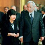 Mira Marković odlazila kod CRNOG MAGA?! Miloševićev telohranitelj rešio da progovori - evo šta se DESILO