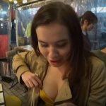 UPS! Dok je snimala video, dogodila se neobična nezgoda zbog koje pršte silni pregledi (VIDEO)
