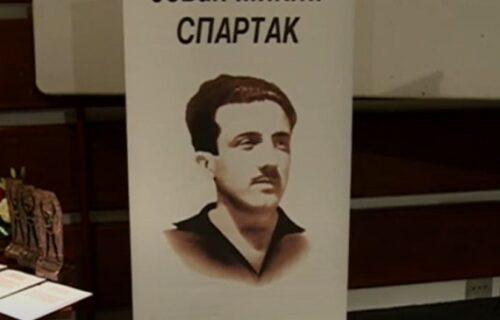 Spartak je dobio ime po Srbinu kog su ubili Nemci: Priča o heroju otkriva mračnu tajnu Jugoslavije!