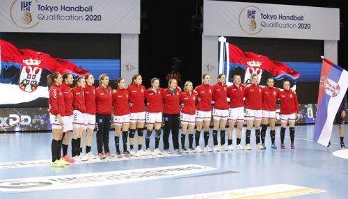 Srbija na korak od Svetskog prvenstva: Razbijena je Slovačka na debiju novog selektora!