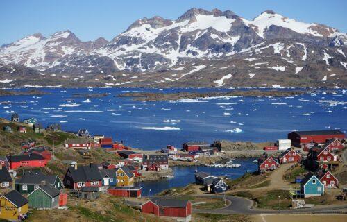 I Eskimi igraju fudbal: FIFA i UEFA ih neće, a prvenstvo im je najkraće na svetu - upoznajte Grenland!