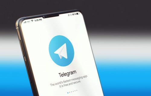 """Vlasnik grupe na """"Telegramu"""" je DEVOJKA?  Čet od preko 26.000 ljudi nije jedini, TUŽILAŠTVO istražuje još"""
