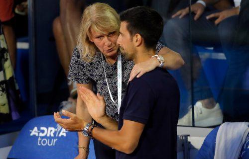Novak otkrio potresne detalje iz života: Tada sam ridao u njegovoj sobi, hteo sam da napustim tenis!