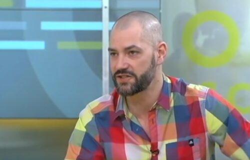 """""""Za sobom je ostavio pravo bogatstvo"""": Potresna poruka Vasila Hadžimanova nakon smrti oca"""