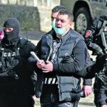 Belivukov klan likvidirao OSMORICU: Pri kraju prikupljanje dokaza o NOVIM ubistvima, kao i veštačenje