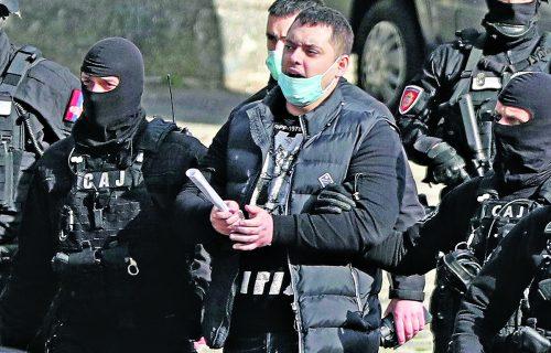 """Belivukova grupa mučila i ubijala i na stadionu Partizana: Ispovest svedoka koji je bio u """"BUNKERU SMRTI"""""""