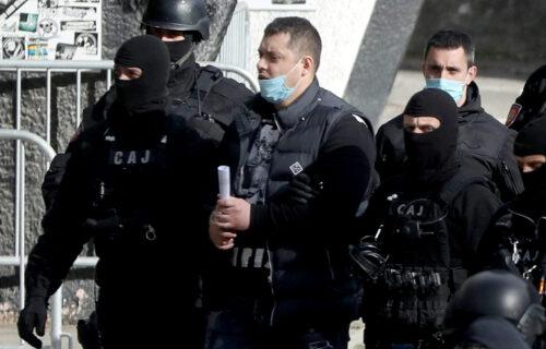Veljko Belivuk pred INFARKTOM zbog najnovijih saznanja: Drama u ćeliji kriminalca, intervenisali lekari