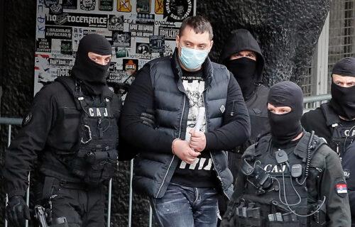 Belivukovi ljudi oteli žrtvu ispred AMBASADE u Beogradu: Osoblje nije reagovalo - nova ŠOK saznanja