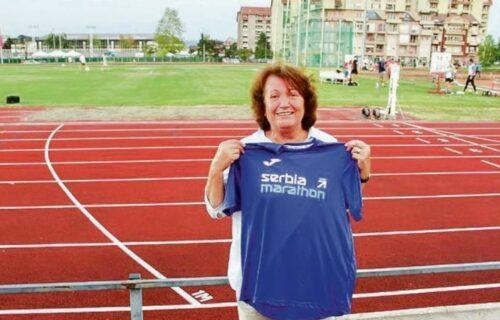 Teške vesti: Legendarna srpska atletičarka u kritičnom stanju