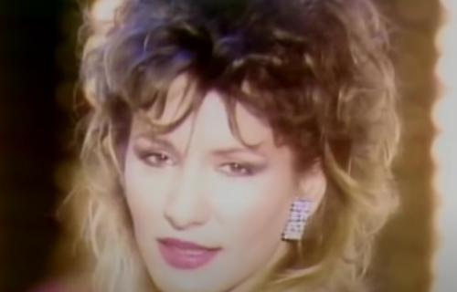 Svi znate hit Nevero moja: Vesna ga je posvetila OVOM pevaču koji je bio njena VELIKA ljubav (VIDEO)