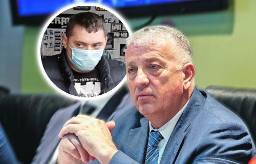 Seča kadrova u vrhu crnogorske policije: ZAŠTITNIK Velje Nevolje dobio šut-kartu!