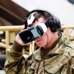 RATNE IGRE: Britanija obučava vojnike u virtuelnoj realnosti (VIDEO)