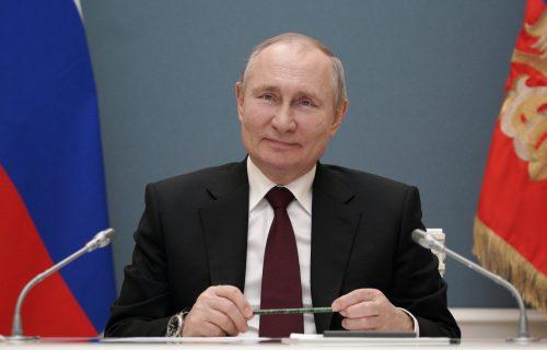 """Putin ima POVERENJA u Šojgua i Lavrova: Predložio da budu nosioci liste """"Jedinstvena Rusija"""""""