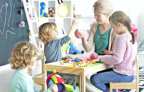 Pre polaska u VRTIĆ: Šta roditelji treba da urade da bi ADAPTACIJA deteta prošla što lakše?