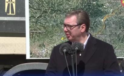 """Vučić o aferi """"Carina"""": Slaviša Kokeza me je baš razočarao, nadležni organi će uzeti stvar u svoje ruke!"""