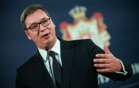 Predsednik Vučić sutra na obeležavanju Dana Bezbednosno-informativne agencije