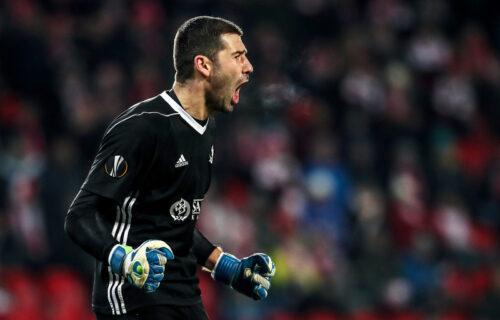 Istorija fudbala je ispisana: Srbin je prvi čovek u Evropi koji je dobio ovo priznanje!