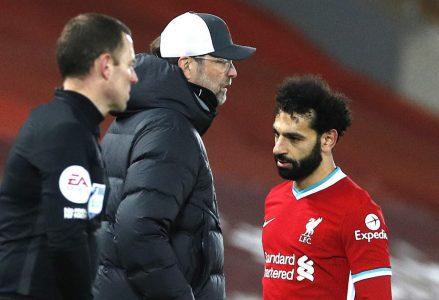 Klopa ne zanima novi ugovor za Salaha: Nemam šta da kažem, ne učestvujem u tome
