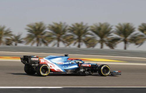 Najbizarnije odustajanje u istoriji Formule 1: Bivši šampion morao u garažu zbog sendviča!