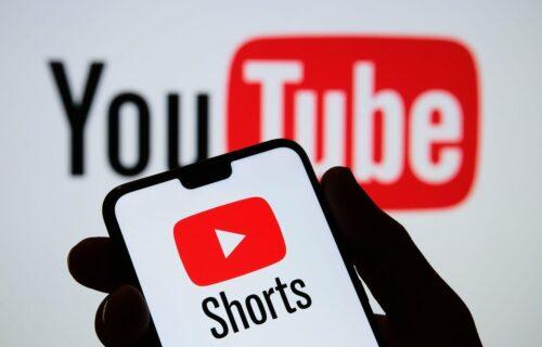 Google parira TikToku: Zabavite se uz YouTube Shorts (VIDEO)
