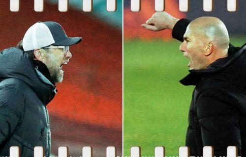 Ništa više neće biti isto: Real i Liverpul u borbi koja će promeniti istoriju fudbala!