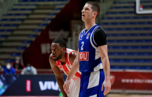 As Budućnosti MVP ABA lige za mesec mart: Igrao je na evroligaškom nivou! (VIDEO)