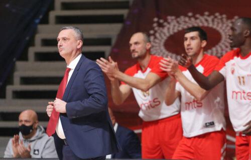 """Počinje borba za Evroligu u ABA: Zvezda protiv najprijatnijeg iznenađenja, u """"Morači"""" crnogorski derbi"""