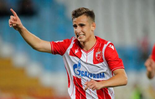 Zvezdin loš momak nema nameru da odustane: Evo gde je i šta radi Andrija Radulović!