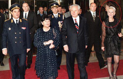 Ženu Nebojše Pavkovića zbog GOLOG PUPKA vratili sa sahrane Miloševića: Otkrila DETALJE njegovog hapšenja