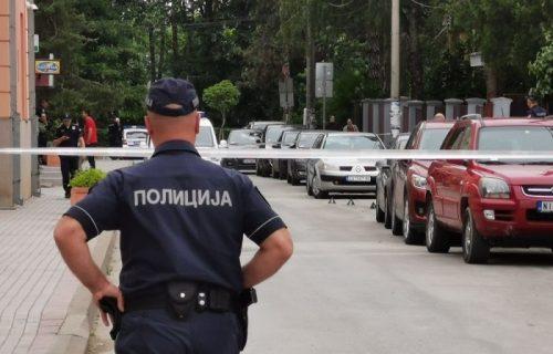 Uhapšeni zbog TEŠKE KRAĐE u Arilju: U prtljažniku pronađene motorne testere i električni alat