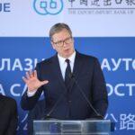 Važni susreti za predsednika Srbije: Vučić sutra sa Čen Bo i Aleksandrom Bocan-Harčenkom