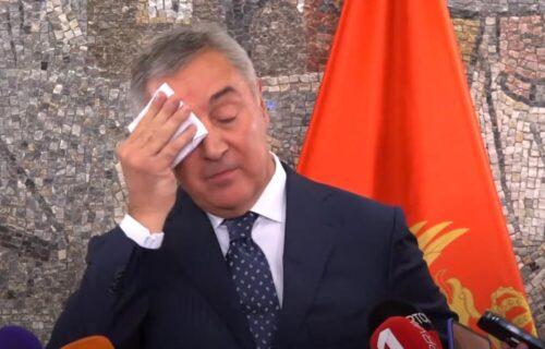 Milov plan PROPAO: Skupština Crne Gore ponovo izglasala tužilačke zakone