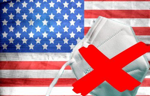 Nova PRAVILA u Americi: Ko je primio obe doze vakcine moći će BEZ maske na otvorenom, ali uz jedan USLOV