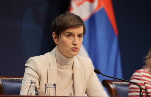 Brnabić: Investicije poput MTU i beogradskog aerodroma MENJAJU Srbiju i vode nas u budućnost