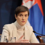 Brnabić: Panić se pozicionira kao lider opozicije