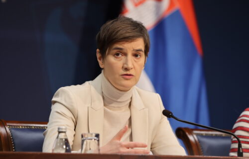 Ana Brnabić: Kada vodite takvu borbu, protiv takvih ljudi svakoga dana se pitate da li ćete dočekati noć