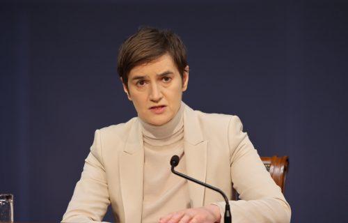 """Premijerka reagovala na SRAMNE NAPADE na Vukana: """"Sada mi je žao što mi se sin ne zove Zmaj Ognjeni Vuk"""""""