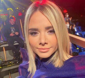 Zbog onoga što je Ana rekla o Đokoviću joj se SMEJE cela Srbija: Pevačica se teško izblamirala (VIDEO)