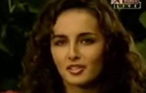 Sa 19 godina je postala MIS SR Jugoslavije, a onda se udala za BOGATAŠA: Ovako Ana danas IZGLEDA (FOTO)
