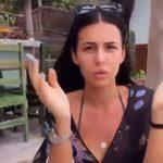 Anastasiju Ražnatović je OVO baš iznerviralo: Žestoko OPSOVALA pred kamerom, pa pokrila usta (VIDEO)