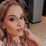 """""""Srećna sam što sam na vreme OTKRILA"""": Anja Mit progovorila o BOLESTI"""